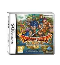 Dragon Quest VI: Realms of Reverie (Nintendo DS, 2011)