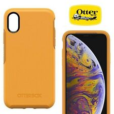 Otterbox Symmetry Case for Apple iPhone X XS Hard Thin Drop Protection