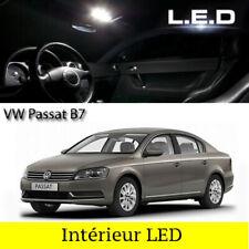 SMD DEL éclairage intérieur SET COMPLET VW Bora rouge Limo Variant Intérieur Lumière