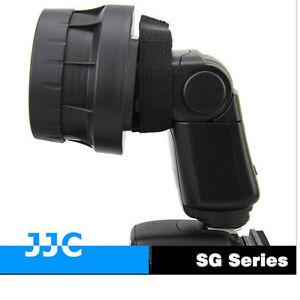 SG-L 3 in 1 Stacking Grid Light modifier Canon 600EX Fr Nikon SB5000 YN685 YN600