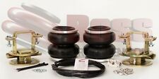 LA10 2WD 2x2 Ford Ranger PK PJ B series to 2011 XLT XL BOSS Bag Air Suspension