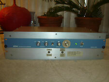 Orban 245F, Stereo Synthesizer, Modified, Vintage Rack