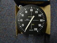 Simca Talbot 1100 TI, GLS, Matra Rancho, compteur de vitesse, Jaeger  Neuf NOS