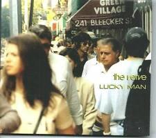 THE VERVE  Lucky Man Digipack CD Single UK