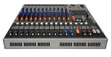 Amplificador de potencia incorporado