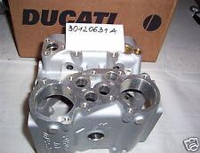 DUCATI kompletter Zylinderkopf Complete Head ST4 ST 4 NEU Angebot NEU !!