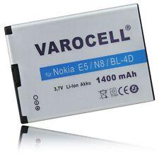 Varocell Akku Nokia 808 Pure View Accu N97 mini BL4D Batterie Acku