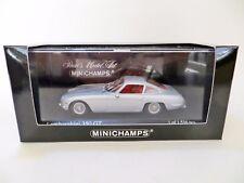 MINICHAMPS 'LAMBORGHINI 350GT 1964' SILVER. 1:43. MIB/BOXED. Ltd Ed