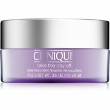 RRP £24 Clinique Take The Day Off Cleansing Balm all Skin Types 125ml Full Size