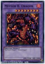 PRC1-EN004 Meteor B. Dragon Super Rare 1st Edition Mint YuGiOh Card