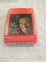 Andy Williams - Love Theme from the Godfather - 8 Track Tape