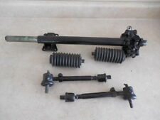 Jaguar XK 140 XK 150 steering rack