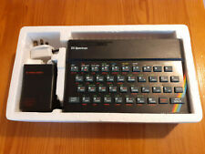 More details for zx spectrum 48k issue 2 w/box working and tested