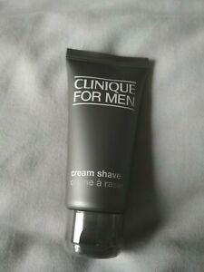 Clinique for Men cream shave 60ml
