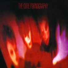 Pornography von Cure,the | CD | Zustand gut