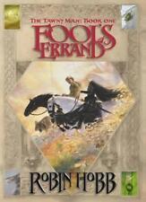 Fool's Errand (The Tawny Man Trilogy, Book 1): No. 1,Robin Hobb