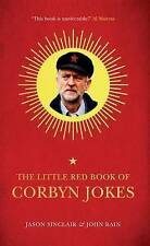 The Little Red Book of Jeremy Corbyn Jokes (Paperback) Book