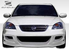 02-04 Fits Nissan Altima Duraflex Cyber Front Bumper 1pc Body Kit 104898