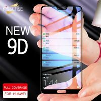 9H Hardness Tempered Glass Screen Protector For huawei honor 9 10 P10 P20 Pro