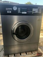 For sale two Ipso we304c 75 Lbs Washer Extractors- $4500 Each