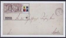 Grenada 1999 IBRA Block ** 6$, postfrisch, MNH