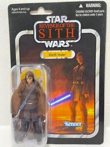 Star Wars The Vintage Collection VC13 Anakin Skywalker Darth Vader Card Variant