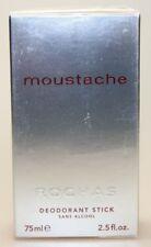 ROCHAS moustache 75ml Deodorant Stick Neu in Folie