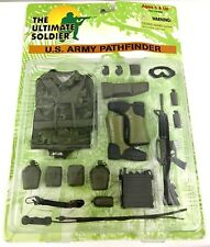 The Ultimate Soldier-U.S. Army Pathfinder-Clothing and Accessories Set-1997