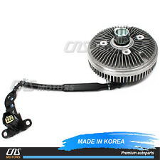 Electric Fan Clutch for 2010-2013 DODGE RAM 6.7L Cummins Diesel 68155609AB⭐⭐⭐⭐⭐