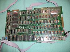 Data Systems A140-10 8 in. floppy controller board.