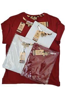 Mens t shirt, Brand new, SMALL, WHITE. Premium quality.