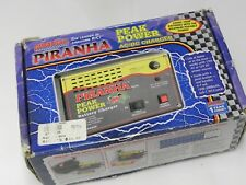 DURATRAX PIRANHA R/C AC/DC PEAK POWER BATTERY CHARGER