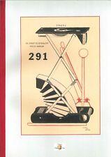 291 - Rivista di arte e di poesia - New York 1915-1916