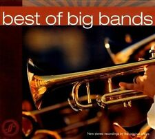 Best of Big Bands Various (Original Artist re-recording & vintage live recordin
