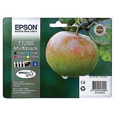 Epson cartucho Multipack T1295