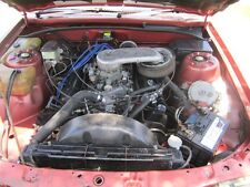 HOLDEN 308 V8 5LT 304 VK MOTOR RUN TESTED ENGINE COMMODORE VK VL TRI BOLT PATT