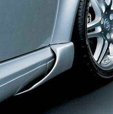 Seiten-Flaps vorne Original Smart ForTwo 450 Brabus Cabrio Coupe Facelift