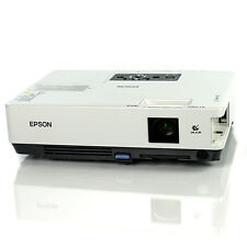 Epson EMP -1715 Portable Multimedia 3LCD Projector 2700 Lumens 400:1 *65 Hours*