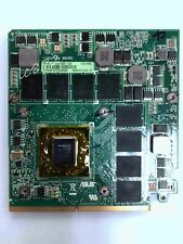 NEW ASUS G73 series G73JH HD 5870 1GB Video VGA Card Graphics Card 216-0769008