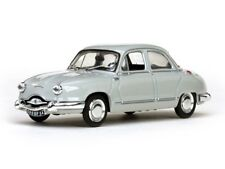 Vitesse 23590 1954 Panhard Dyna Z1 Luxe Special Saloon Grey 1/43 Scale T48 Post