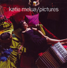 New: KATIE MELUA - Pictures CD