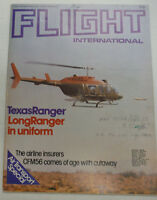 Flight International Magazine Texas Ranger April 1981 FAL 060915R2