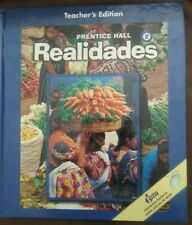 Realidades 2: Teacher's Edition 2004 Pearson Education, Coleman & Parker