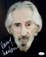 LARRY HANKIN Signed SEINFELD 8x10 Photo In Person Autograph JSA COA Cert