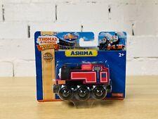 Ashima - Thomas & Friends Wooden Railway Trains RARE Brand New