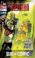 BATMAN BEYOND #18 (DC 2018 1st Print) COMIC