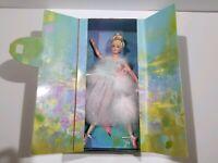 Barbie Ballet Masquerade Ballerina Doll Mattel #29385 New In Box 2000