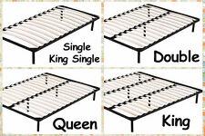 Black Metal Beds & Mattresses