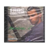 Eros Ramazzotti CD Musica E' / Sony BMG DDD – 74321924252 Sigillato