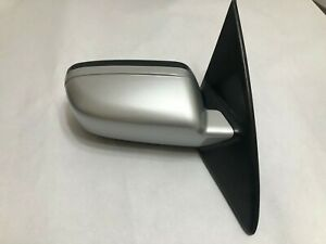 Ford Fusion Mercury Milan Passenger Right Door Side Mirror 2011 2012  Silver UX